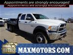 2018 Ram 5500 Crew Cab DRW 4x2, Knapheide Platform Body #30484 - photo 1
