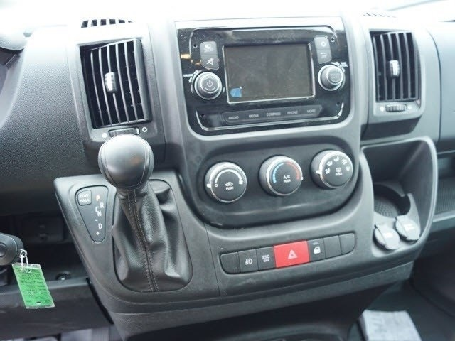 2018 ProMaster 3500 Standard Roof FWD,  Knapheide Service Utility Van #30490 - photo 13