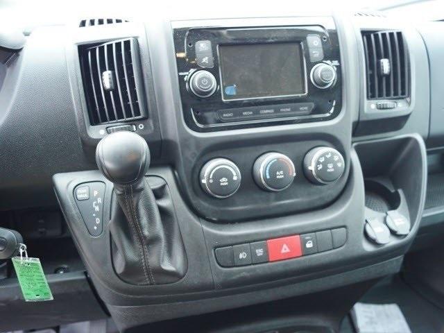 2018 ProMaster 3500 Standard Roof FWD, Knapheide KUV Service Utility Van #30490 - photo 13