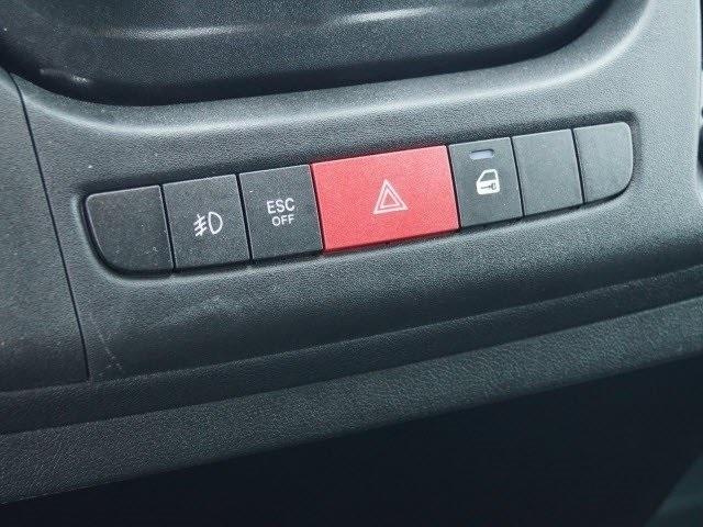 2018 ProMaster 3500 Standard Roof FWD,  Knapheide Service Utility Van #30490 - photo 14