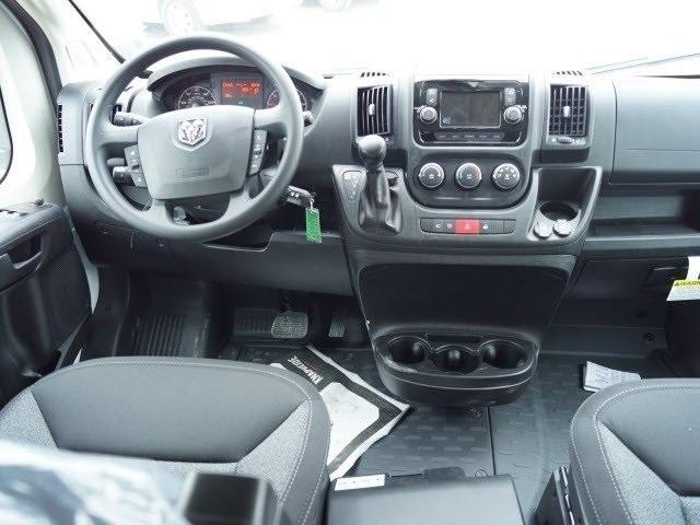 2018 ProMaster 3500 Standard Roof FWD,  Knapheide Service Utility Van #30490 - photo 6