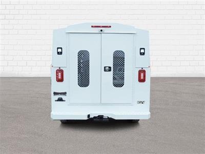 2018 ProMaster 3500 Standard Roof FWD, Knapheide KUV Service Utility Van #30490 - photo 4