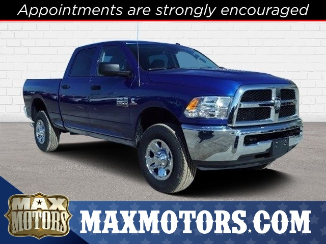 2018 Ram 2500 Crew Cab 4x4,  Pickup #30543 - photo 1