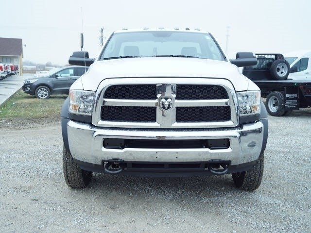 2018 Ram 5500 Regular Cab DRW 4x2,  Cab Chassis #30579 - photo 5