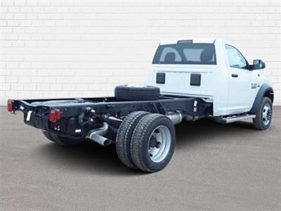 2018 Ram 5500 Regular Cab DRW 4x2,  Cab Chassis #30579 - photo 2