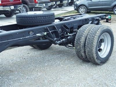 2018 Ram 5500 Regular Cab DRW 4x2,  Cab Chassis #30579 - photo 6