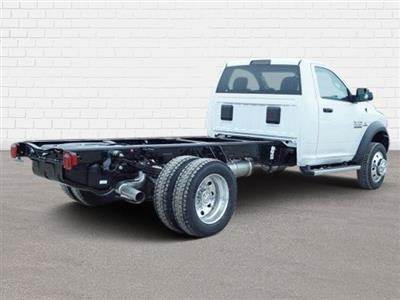 2018 Ram 5500 Regular Cab DRW 4x2,  Cab Chassis #30582 - photo 2