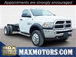 2018 Ram 5500 Regular Cab DRW 4x2,  Cab Chassis #30582 - photo 1