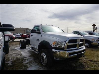 2018 Ram 5500 Regular Cab DRW 4x2,  Cab Chassis #30613 - photo 13