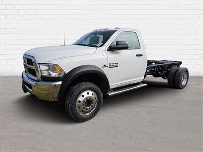 2018 Ram 5500 Regular Cab DRW 4x2,  Cab Chassis #30613 - photo 5