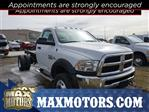 2018 Ram 5500 Regular Cab DRW 4x2,  Cab Chassis #30613 - photo 1