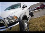 2018 Ram 5500 Regular Cab DRW 4x2,  Cab Chassis #30613 - photo 4