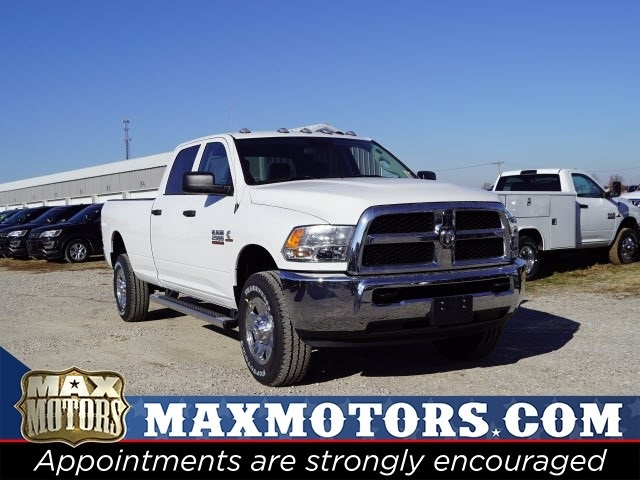 2018 Ram 2500 Crew Cab 4x4,  Pickup #30617 - photo 1