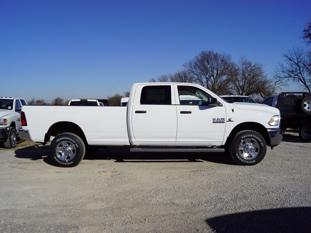 2018 Ram 2500 Crew Cab 4x4,  Pickup #30617 - photo 3