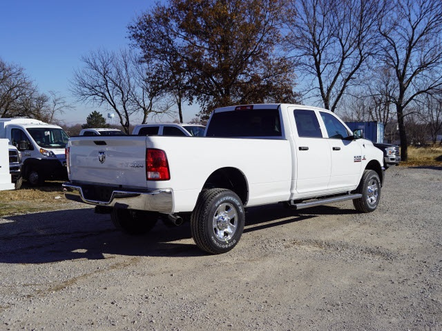 2018 Ram 2500 Crew Cab 4x4,  Pickup #30617 - photo 2