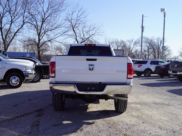2018 Ram 2500 Crew Cab 4x4,  Pickup #30617 - photo 4