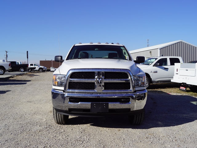 2018 Ram 2500 Crew Cab 4x4,  Pickup #30617 - photo 5