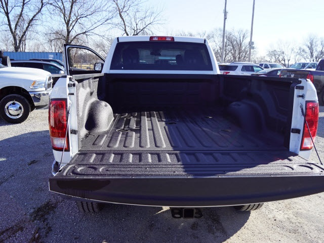 2018 Ram 2500 Crew Cab 4x4,  Pickup #30617 - photo 7