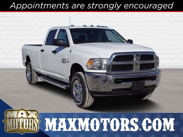 2018 Ram 2500 Crew Cab 4x4,  Pickup #30619 - photo 1