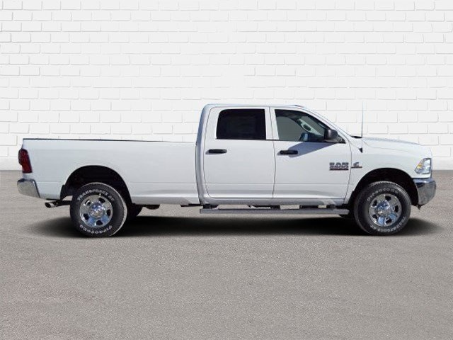 2018 Ram 2500 Crew Cab 4x4,  Pickup #30619 - photo 3