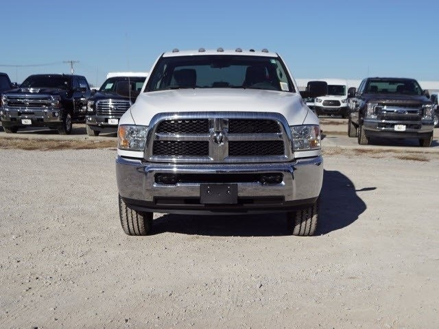 2018 Ram 2500 Crew Cab 4x4,  Pickup #30619 - photo 5