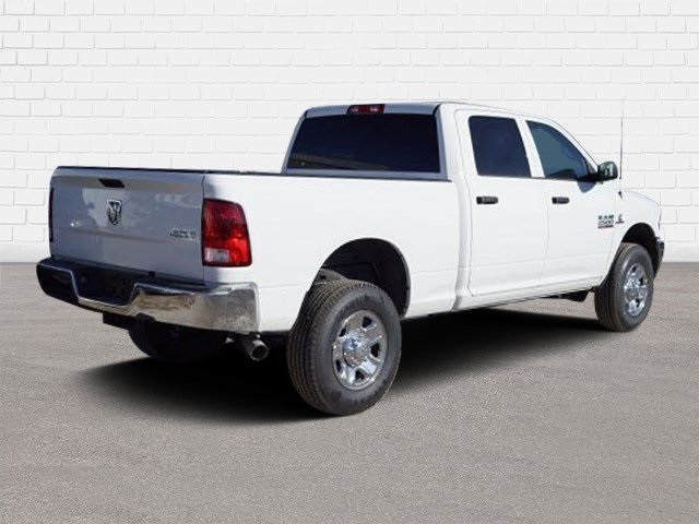 2018 Ram 2500 Crew Cab 4x4,  Pickup #30621 - photo 1
