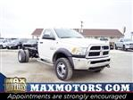 2018 Ram 5500 Regular Cab DRW 4x4,  Cab Chassis #30655 - photo 1
