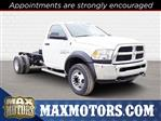 2018 Ram 5500 Regular Cab DRW 4x2,  Cab Chassis #30656 - photo 1