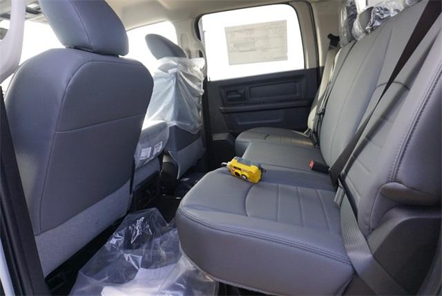 2018 Ram 5500 Crew Cab DRW 4x4,  Knapheide Dump Body #30664 - photo 11