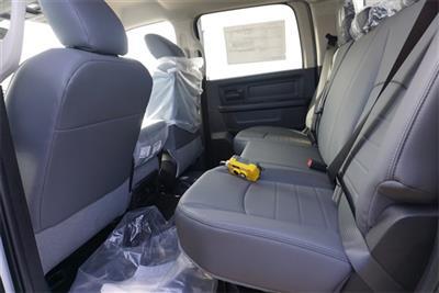 2018 Ram 5500 Crew Cab DRW 4x4,  Knapheide Drop Side Dump Body #30664 - photo 11
