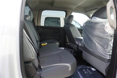 2018 Ram 5500 Crew Cab DRW 4x4,  Knapheide Drop Side Dump Body #30664 - photo 14
