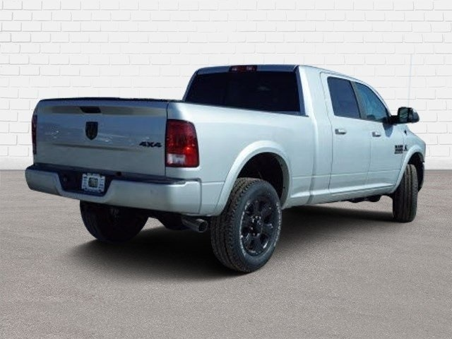 2018 Ram 3500 Mega Cab 4x4,  Pickup #30686 - photo 2