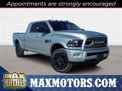 2018 Ram 3500 Mega Cab 4x4,  Pickup #30686 - photo 1