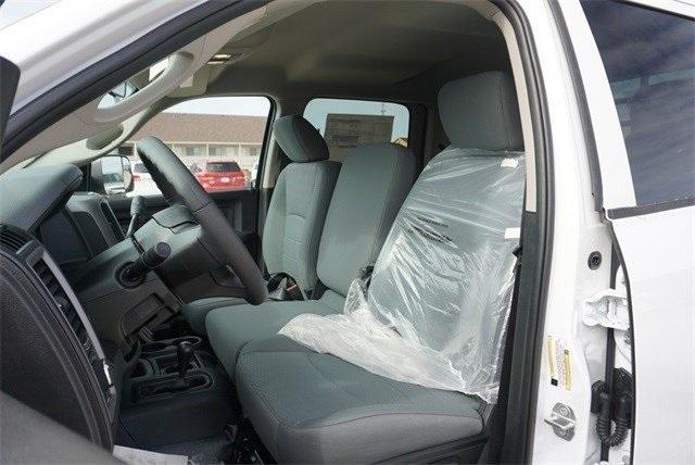 2018 Ram 5500 Crew Cab DRW 4x4,  CM Truck Beds Platform Body #30692 - photo 11