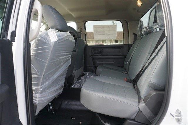2018 Ram 5500 Crew Cab DRW 4x4,  CM Truck Beds Platform Body #30692 - photo 13