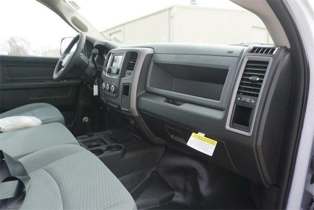 2018 Ram 5500 Crew Cab DRW 4x4,  CM Truck Beds Platform Body #30692 - photo 22