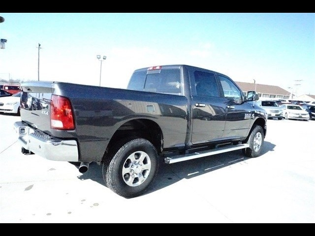 2018 Ram 2500 Crew Cab 4x4,  Pickup #30695 - photo 2