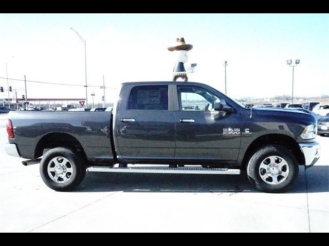 2018 Ram 2500 Crew Cab 4x4,  Pickup #30695 - photo 15