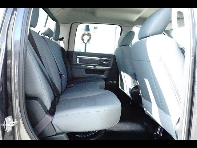 2018 Ram 2500 Crew Cab 4x4,  Pickup #30695 - photo 16