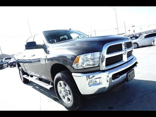 2018 Ram 2500 Crew Cab 4x4,  Pickup #30695 - photo 18