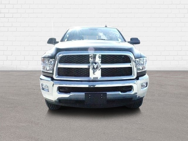 2018 Ram 2500 Crew Cab 4x4,  Pickup #30695 - photo 3