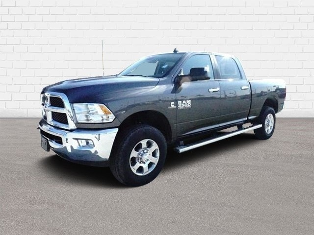 2018 Ram 2500 Crew Cab 4x4,  Pickup #30695 - photo 4