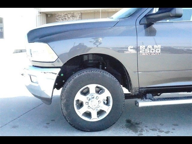 2018 Ram 2500 Crew Cab 4x4,  Pickup #30695 - photo 5