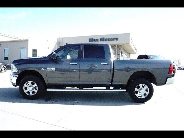 2018 Ram 2500 Crew Cab 4x4,  Pickup #30695 - photo 7
