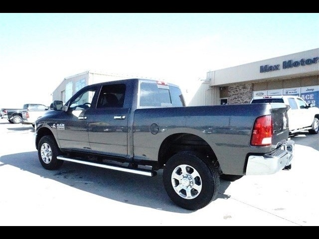 2018 Ram 2500 Crew Cab 4x4,  Pickup #30695 - photo 8