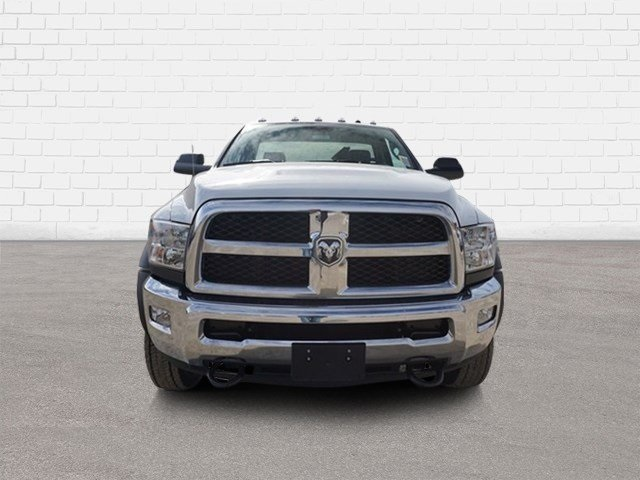 2018 Ram 5500 Regular Cab DRW 4x4,  Cab Chassis #30697 - photo 4