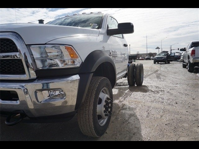 2018 Ram 5500 Regular Cab DRW 4x4,  Cab Chassis #30697 - photo 5