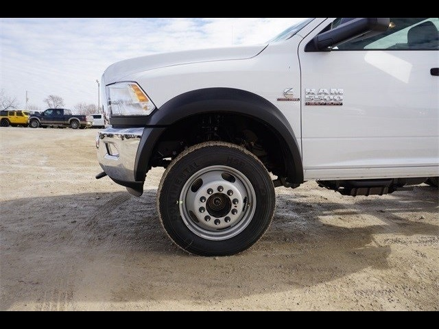 2018 Ram 5500 Regular Cab DRW 4x4,  Cab Chassis #30697 - photo 7