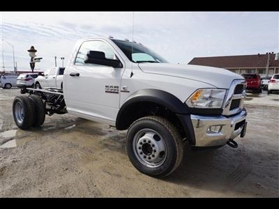 2018 Ram 5500 Regular Cab DRW 4x4,  Cab Chassis #30697 - photo 16