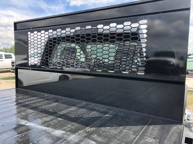 2018 Ram 5500 Regular Cab DRW 4x4,  Knapheide Platform Body #30733 - photo 16